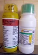 Aktara insecticide for garden and vegetable garden
