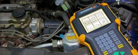 Automotive electrician services in stry