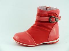 Autumn boots for girls