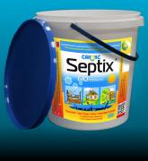 Biological products Sanex (Canada) for cleaning cesspools, septic tanks