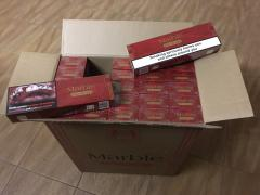 Cigarettes Marble (cardboard) wholesale