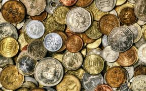 Commemorative coins, Coins of Ukraine and the world