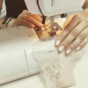"""Course """"Underwear from scratch"""" from the Sewing Academy Trend"""