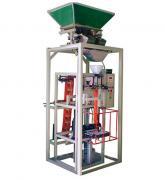 Фасовочно-упаковочный автомат вертикальный