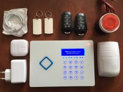 GSM alarm wireless BSE-66A Premium