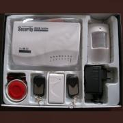 GSM alarm wireless BSE-950 (GSM 10A set)