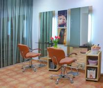 Hairdressing room for rent in rent