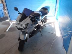 HONDA CBR600F4