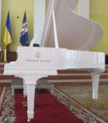 Long term rental of a Grand piano in Kiev