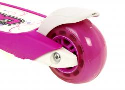 M15-170002, Ukon children's Scooter MINI KICKBOARD, pink