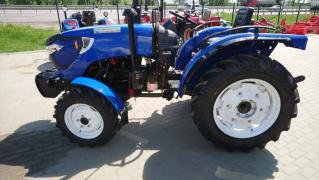 mini tractor 244 ORION RD/Orion RD 244