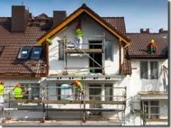 Покрівельні, будівельні роботи, кровельные работы, дах, крыша