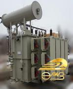 Power oil transformers TM, TMG, TMN (6, 10, 35kV)
