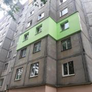 Предоставляем качественные профессиональные услуги по утеплению фасада квартир