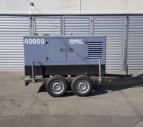 Продаж дизельних і бензинових генераторів від 2-500 кВт (нові