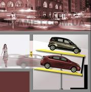 Production, installation of elevators in Ukraine. Buy elevator