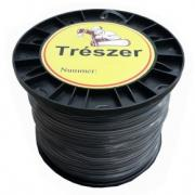 Reinforced brush line d = 2.0mm, coil
