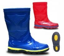 Rubber boots for children