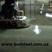 Шліфування, фрезерування бетону