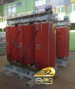 Трансформатори трифазні сухі силові ТЗ, ТСЗ, ТСЛУ до 16000 до
