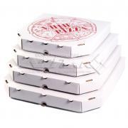 Упаковка для піци оптом від виробника