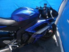 Yamaha YZF R6C