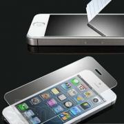 Защитное стекло на iPhone 4/5/5s/5c/6/6+ пленка на айфон. Японск