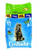 ZO-270002, cat Food tuna 5kg, universal, brown
